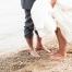 Hochzeitsplanung Strand Heiraten an der Nordsee