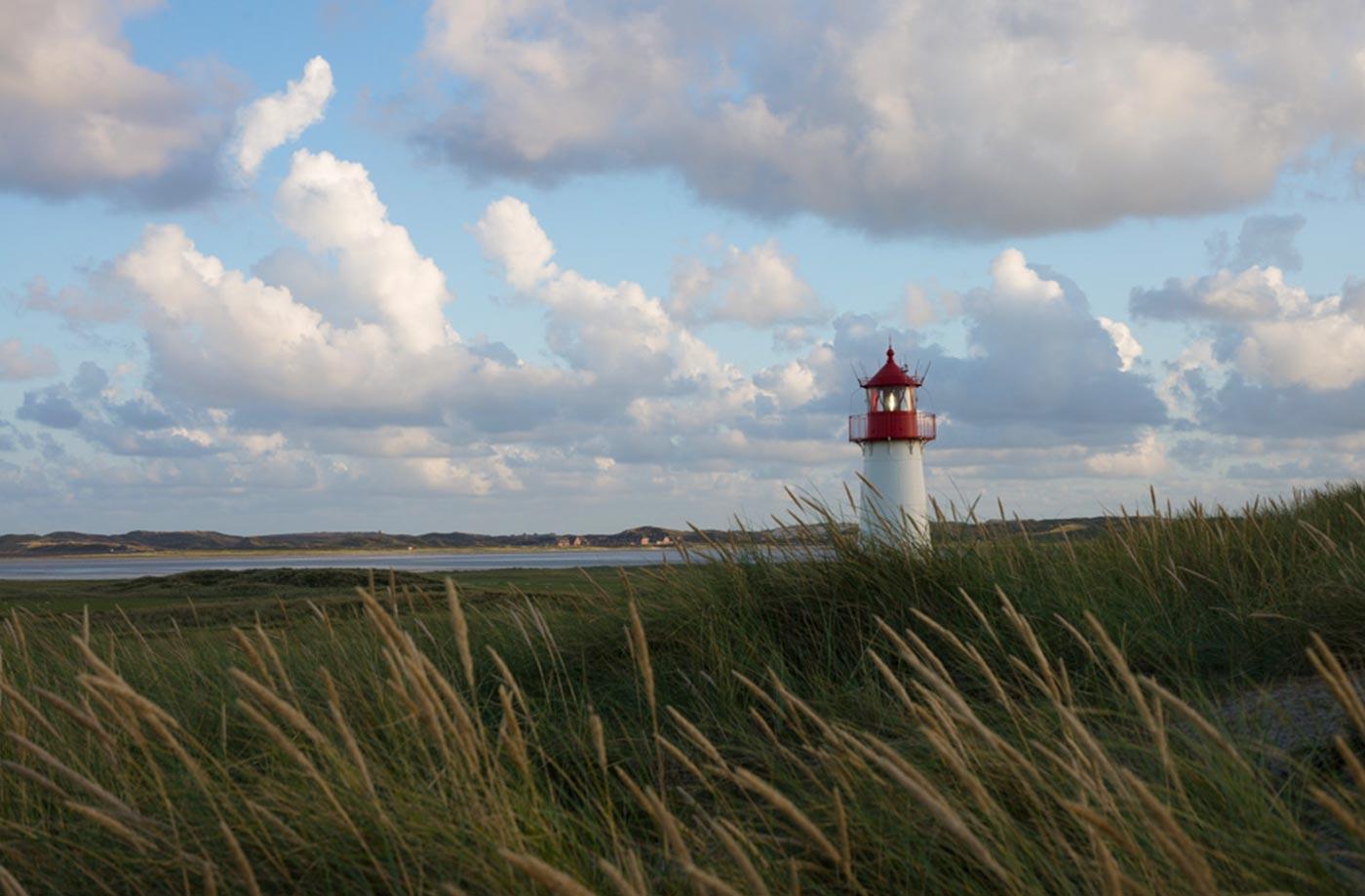 Heiraten an der Nordsee Leuchtturm